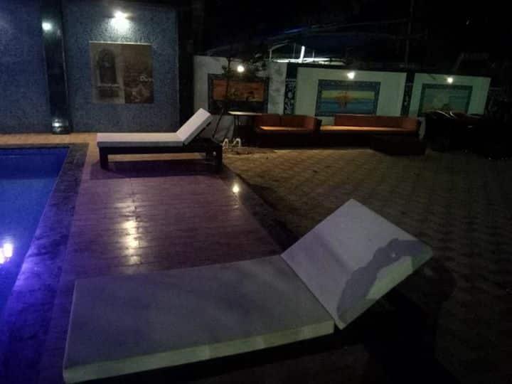 Hotel Puri Beach Resort, Sea Beach Road, Hotel Puri Beach Resort