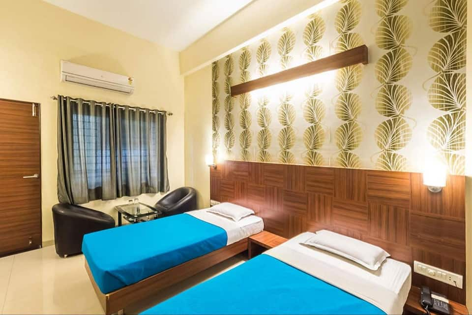 Double A/C Executive Room