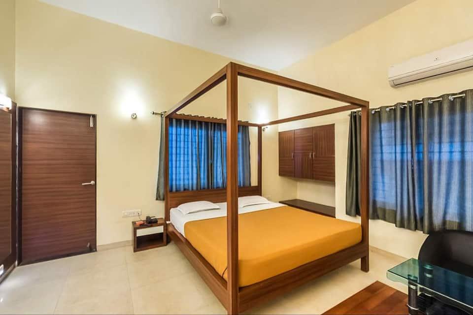 A/C Premium Room