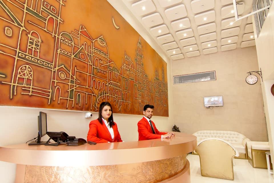 Hotel Amrta, Sitabuldi, Hotel Amrta ( Renovated )