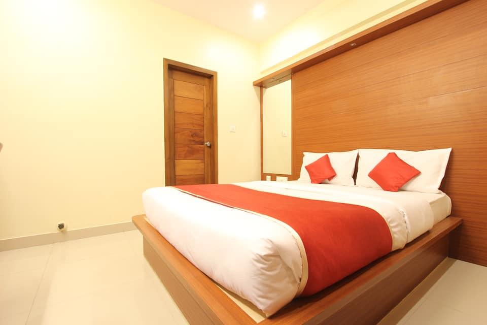 The Grand Inn, Near Mysore Palace, The Grand Inn