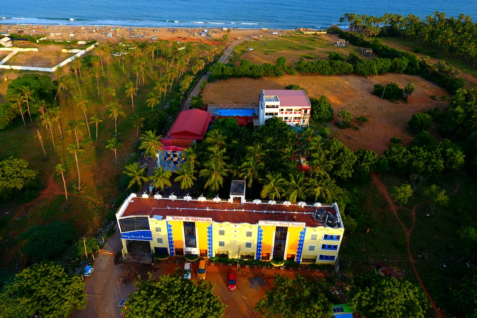 Soorya Beach Resort, East Coast Road, Soorya Beach Resort