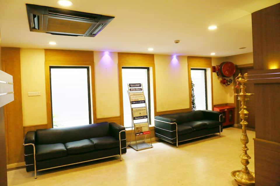 Hotel Sriram International, Coimbatore Central, Hotel Sriram International