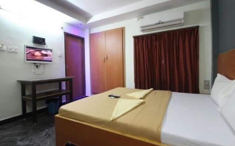 Hotel Times, Madurai Main, Hotel Times