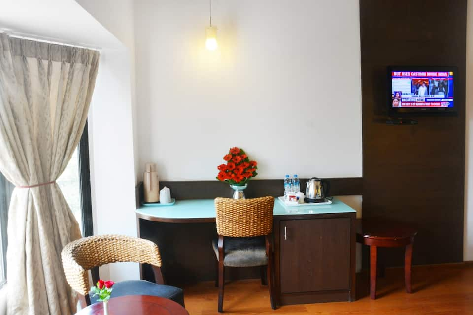 Ashraya International Hotel, Infantry Road, Ashraya International Hotel