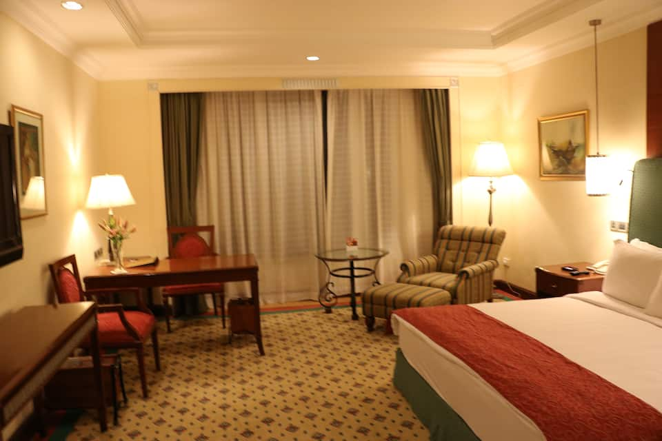 Executive Suite Double - Suite Sojourns