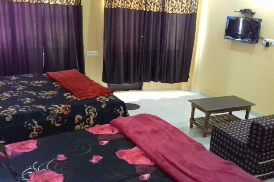 Hotel Om Jai, NA, Hotel Om Jai