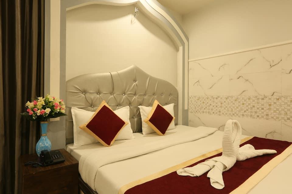 Hotel Shri Shakti, Railway Road, Hotel Shree Shakti