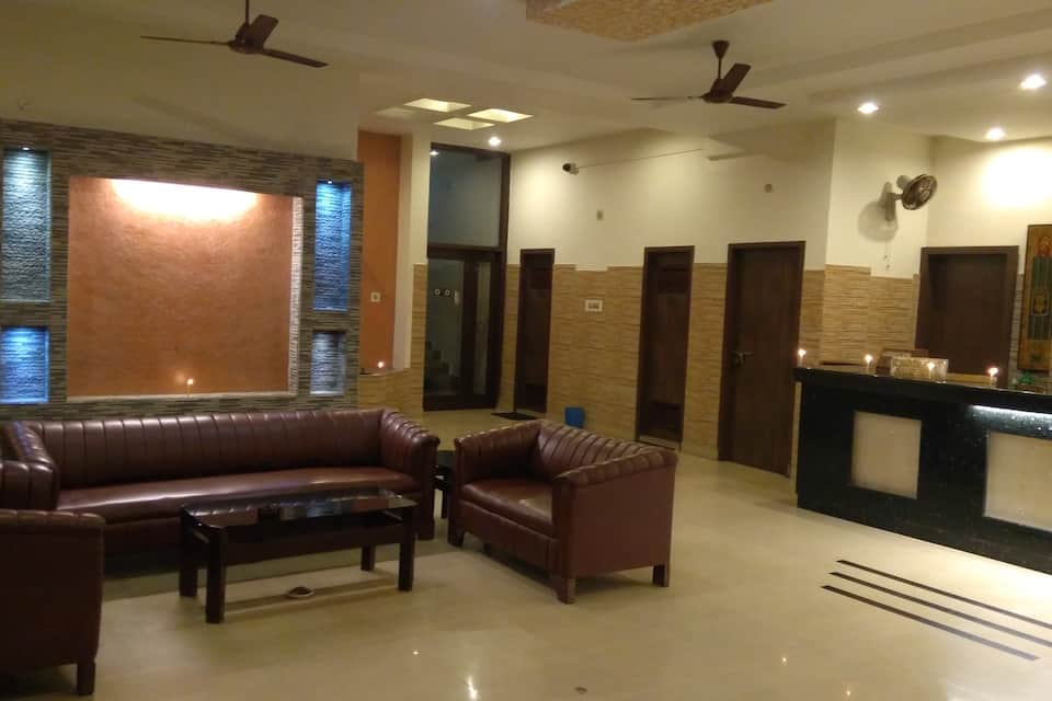 Hotel Samudra, none, Hotel Samudra