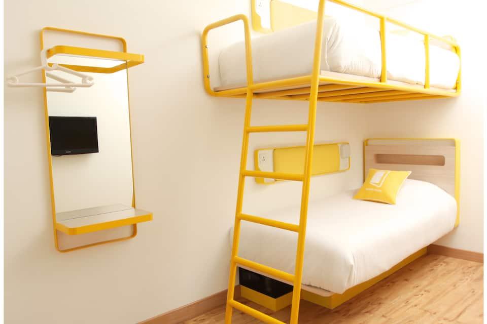 Standard Queen Double Room Only