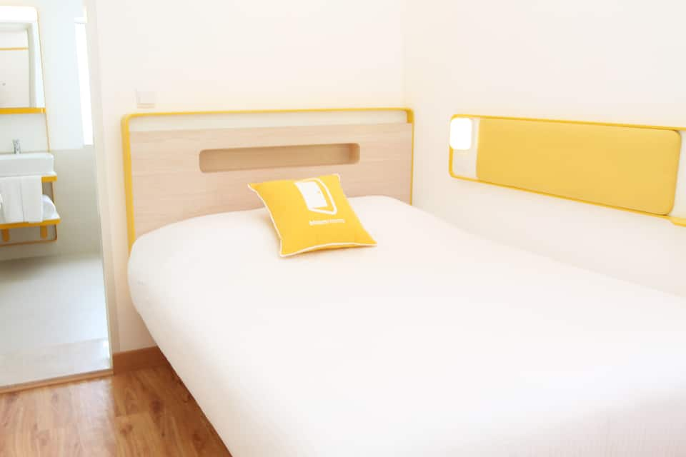 Value Queen Double Room Only