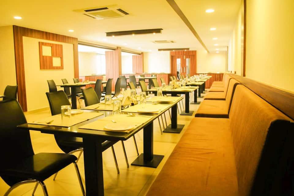 Hotel Land Mark, Gandhipuram, Hotel Land Mark