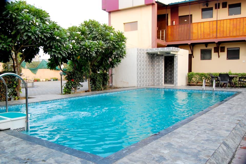 JPS Residency & Hospitality Services, Rajiv Chowk, JPS Residency  Hospitality Services