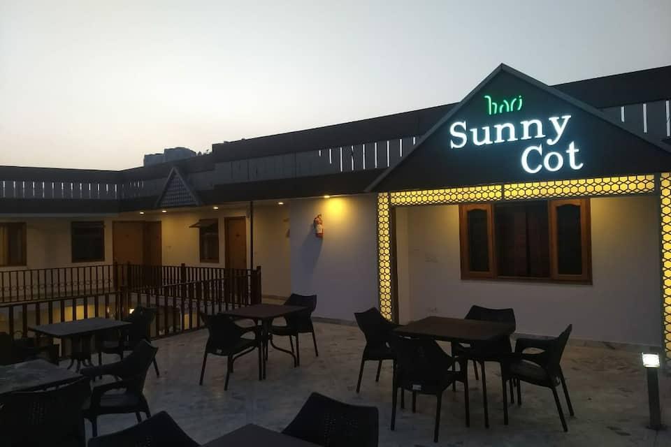 Hotel Sunny Cot, The Mall, Hotel Sunny Cot