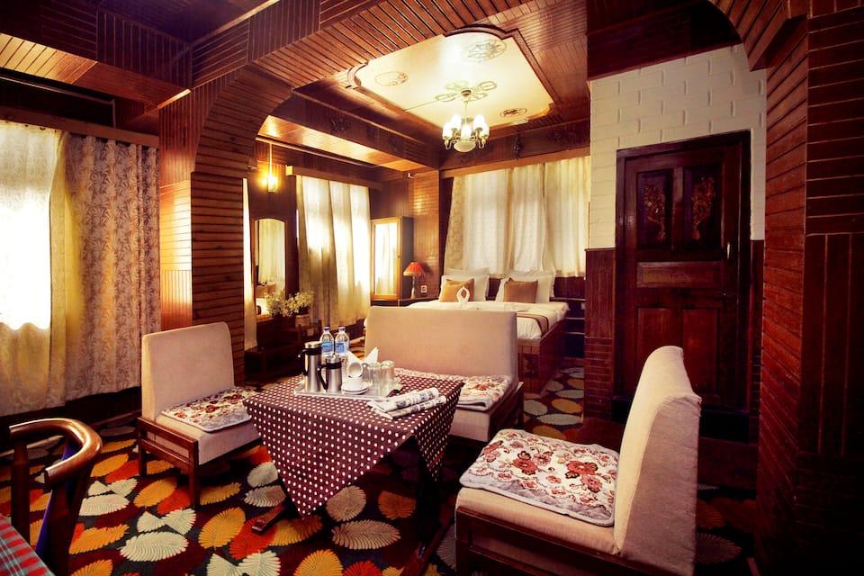 Hotel Soyang, none, Hotel Soyang UVA
