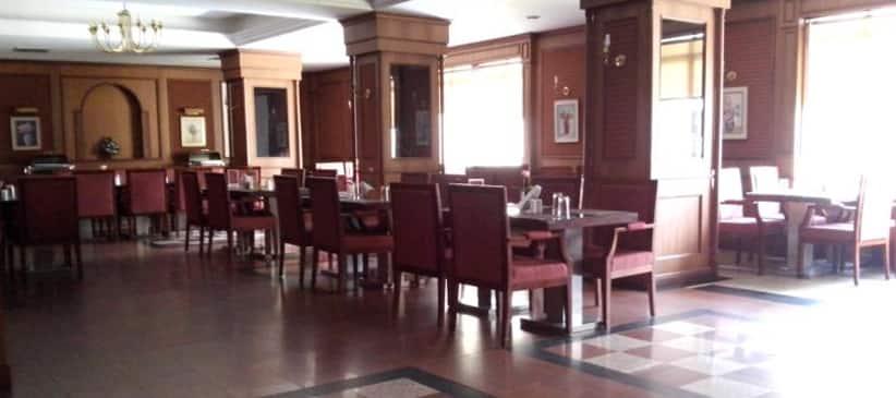 Sealord Hotel, Marine Drive, Sealord Hotel