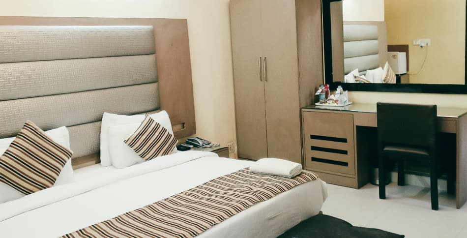 Hotel P.K. Residency, Sector 27, Hotel P K Residency