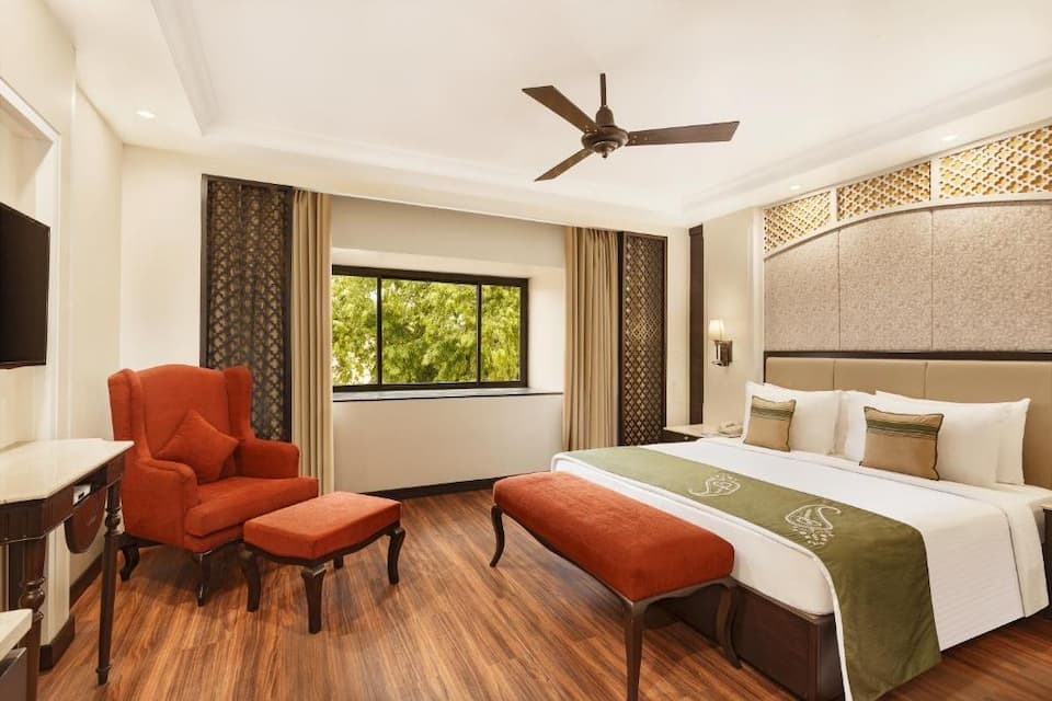 Superior Room Double with Twin Bed
