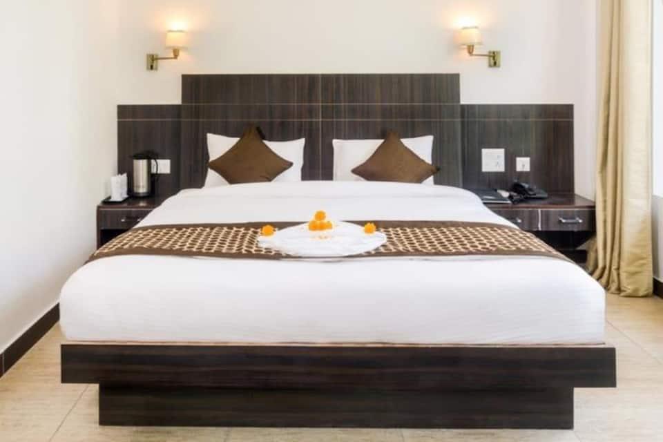 Corbett Blue Sky Hotel & Resort, Ramnagar, Corbett Blue Sky Hotel  Resort