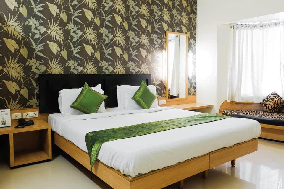 Hotel Yuvraj, CIDCO, Treebo Trend Yuvraj Aurangabad