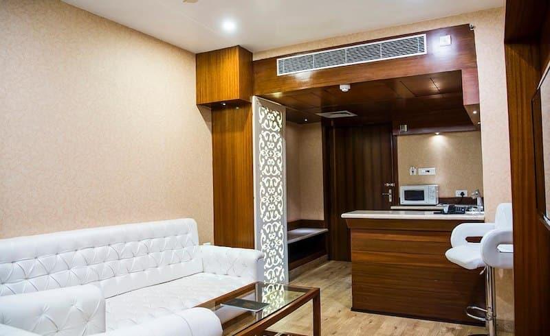 Hotel City Inn, Varanasi Cantt Station, Hotel City Inn