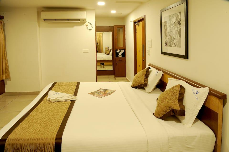 Hotel Metro inn, Jagadamba Junction, Hotel Metro inn