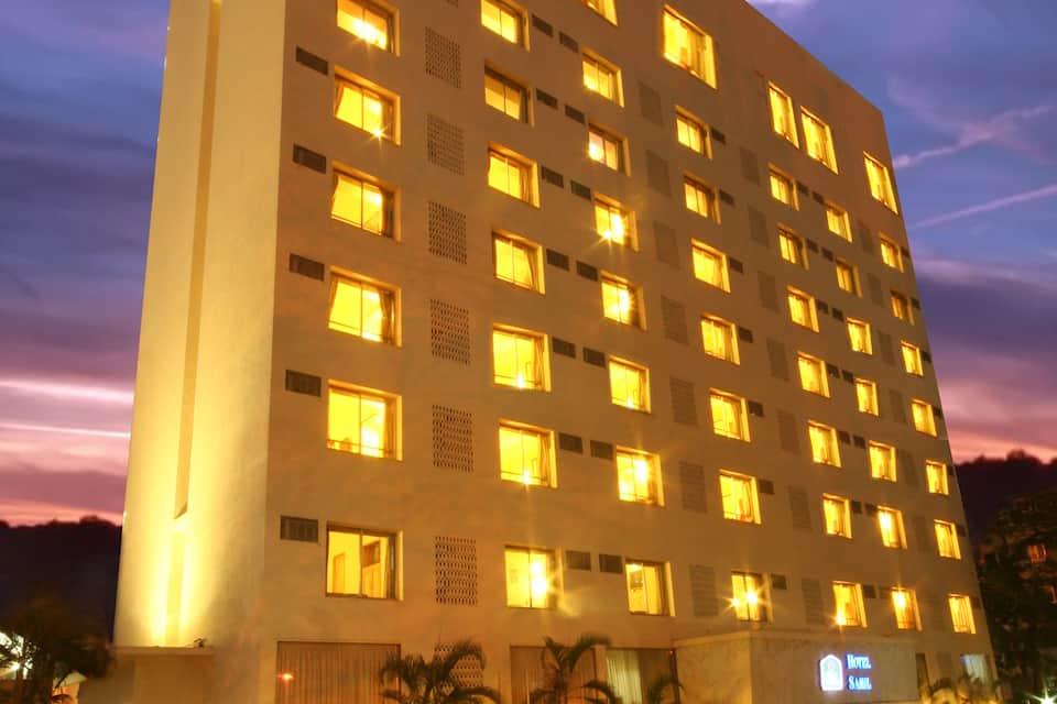 The Sahil Hotel, Mumbai Central, The Sahil Hotel