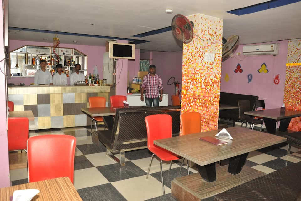 Hotel Shreesh, Goalghar, Hotel Shreesh