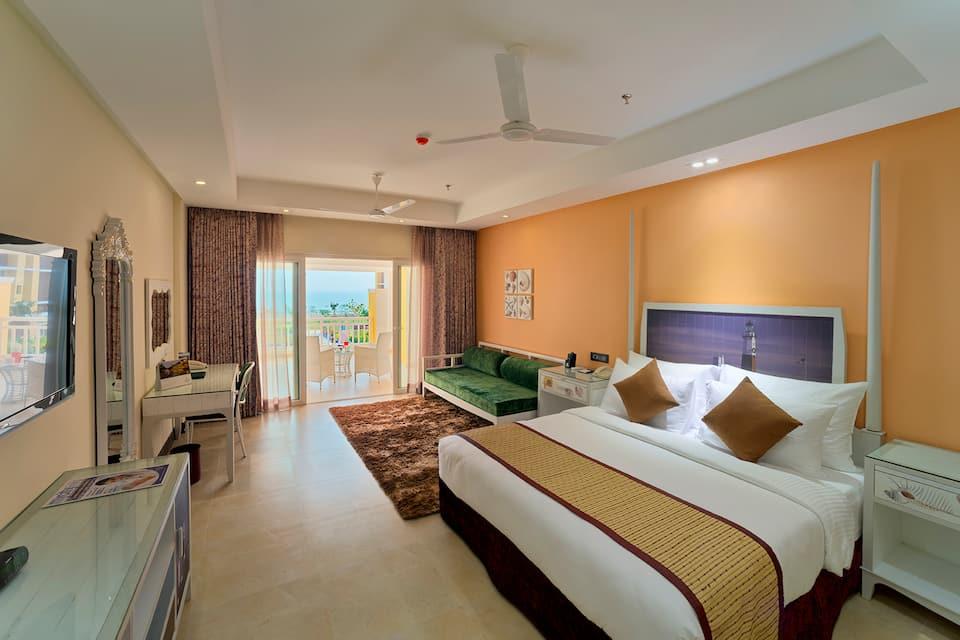 Premium Room With Breakfast