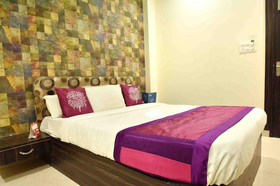 Hotel Shipra Avenue, Near Mahakal Temple, Hotel Shipra Avenue