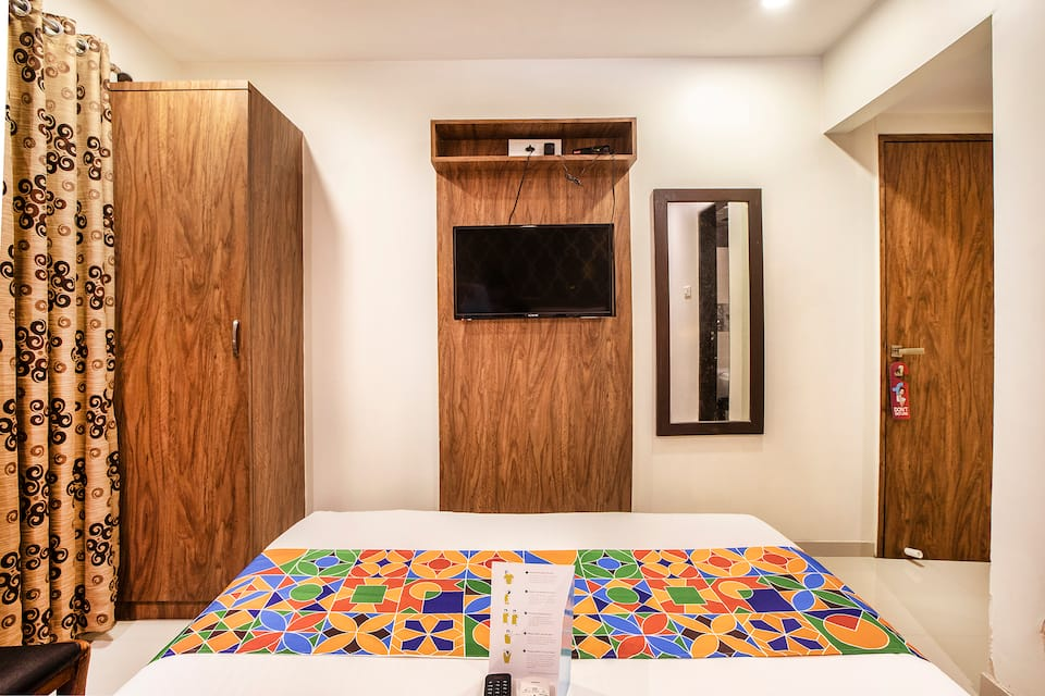 Hotel Liberty Plaza, Ghatkopar, HotelLibertyPlaza