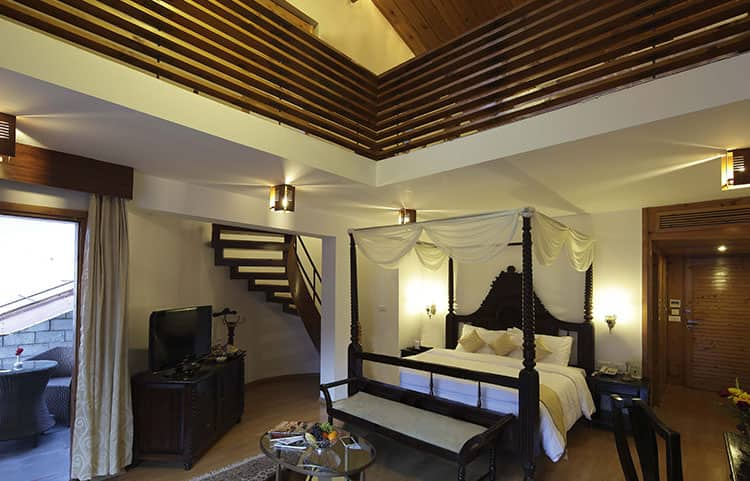 Manuallaya -The Resort Spa in the Himalayas, Rohtang Road, Manuallaya -The Resort Spa in the Himalayas