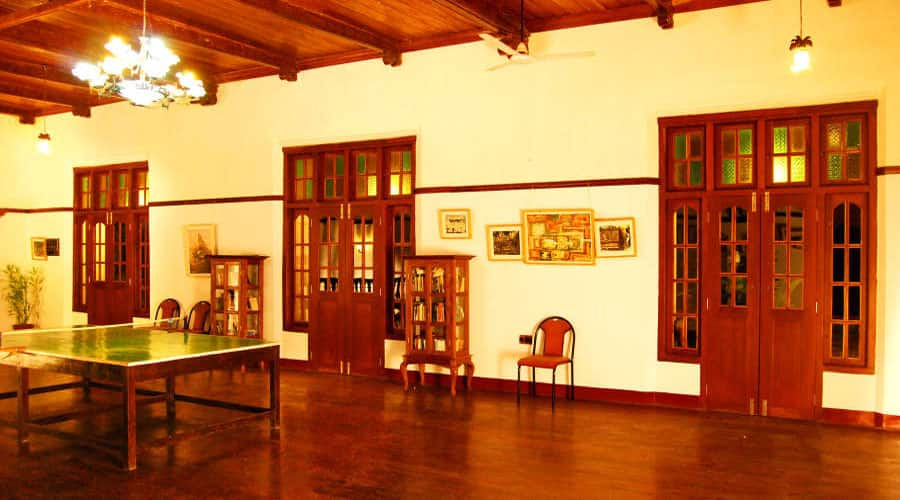 Rossitta Wood Castle, Fort Kochi, Rossitta Wood Castle