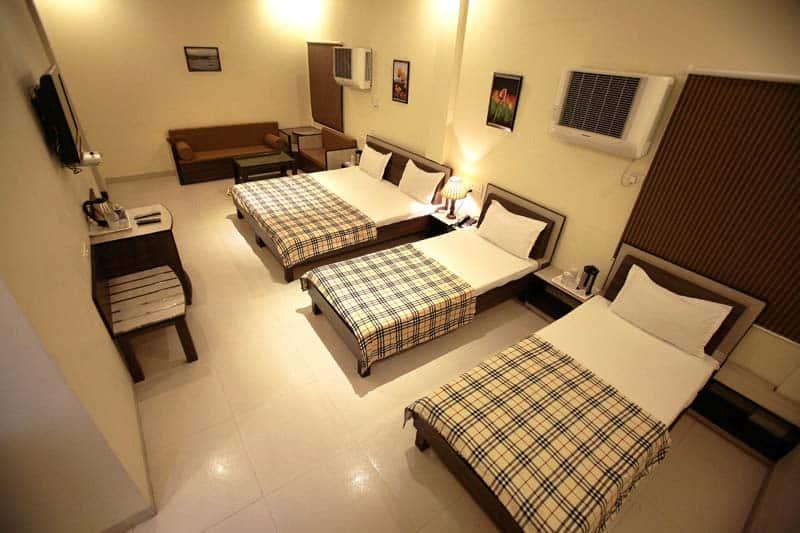 Hotel Sarovar Regency, Near Golden Temple, Hotel Sarovar Regency