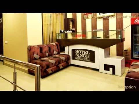 Hotel Singh International, Near Golden Temple, Hotel Singh International