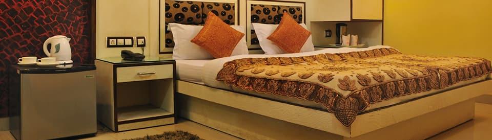 Hotel Shivdev International, Paharganj, Hotel Shivdev International