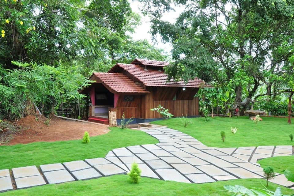 Vattakunny Wild Orchid Resort, Thirunelli, Vattakunny Wild Orchid Resort
