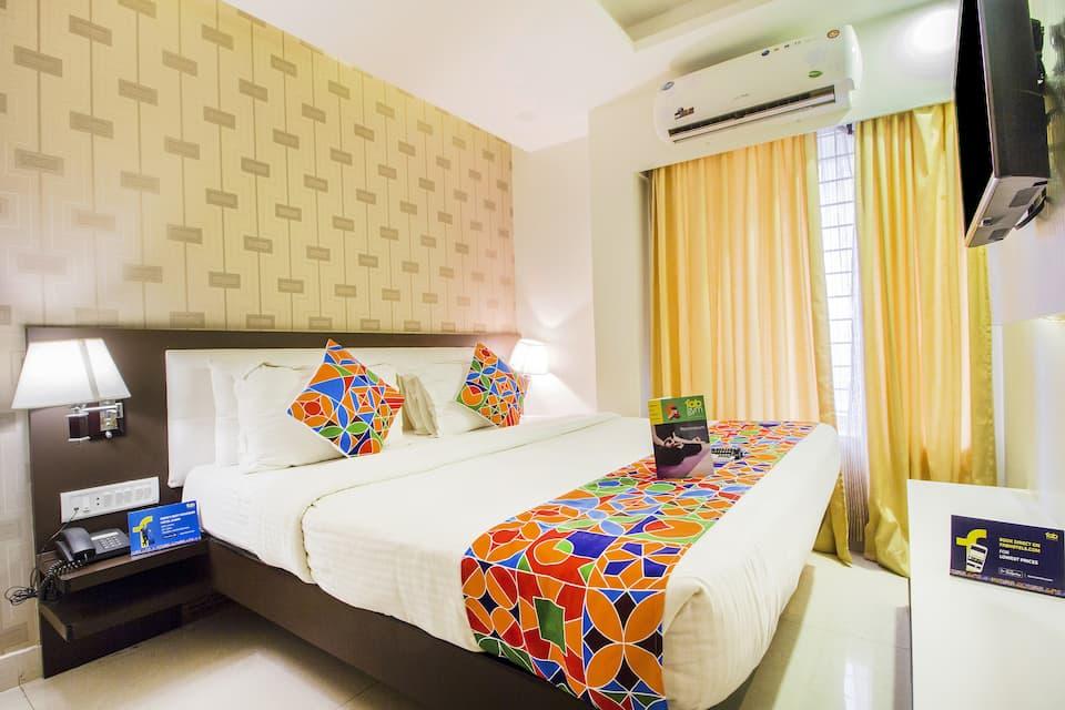 FabExpress Rekha Residency Rajajinagar, Rajaji Nagar, FabExpress Rekha Residency Rajajinagar