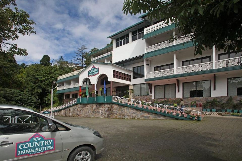 Country Inn & Suites By Radisson Mussoorie, Mall Road, Country Inn  Suites By Radisson Mussoorie