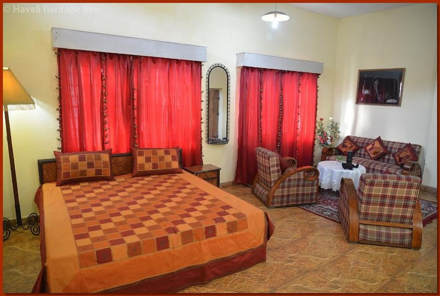 Haveli Heritage Inn, none, Haveli Heritage Inn