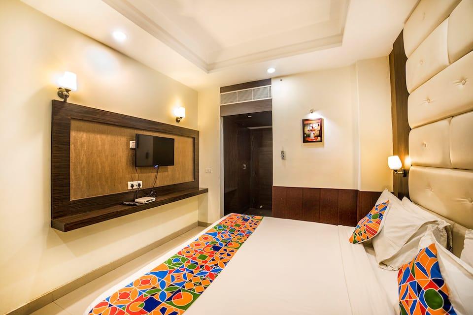 Hotel Light house, Taj Nagari, Hotel Light house