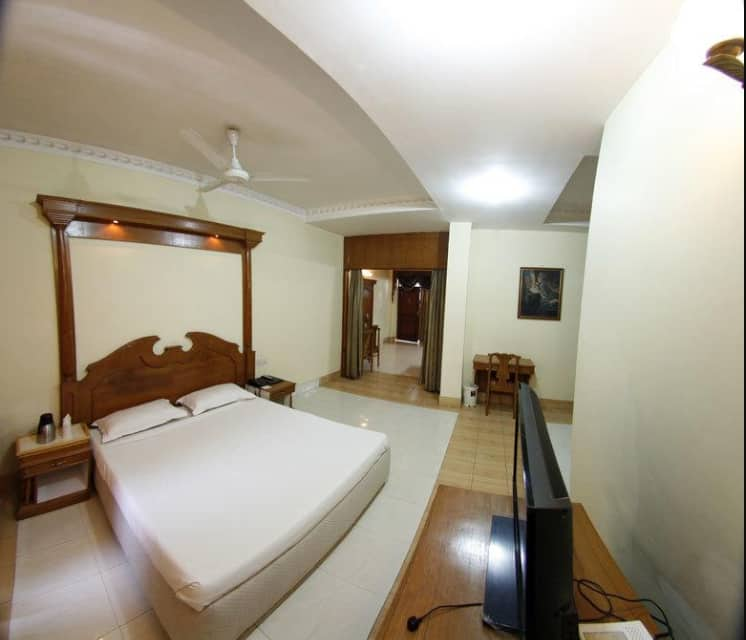 Hotel Dolphin, BSF Chowk, Hotel Dolphin