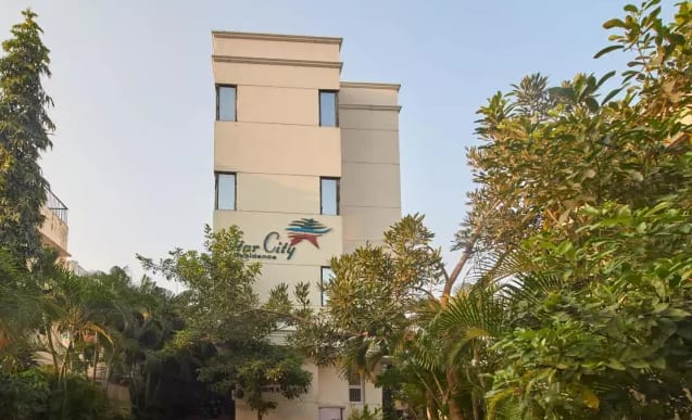 Starcity Residence T. Nagar, T. Nagar, Starcity Residence T. Nagar