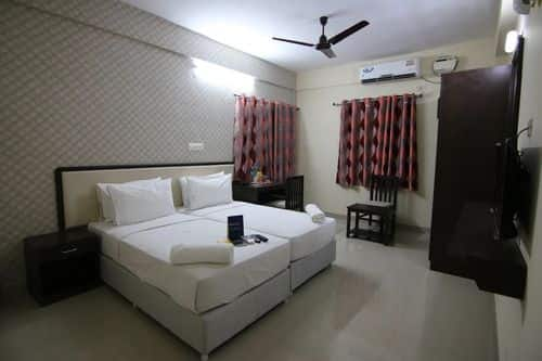 Hotel New Ratandeep, Kelwara, Hotel New Ratandeep