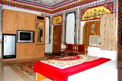 Hotel Oasis, Chotti Basti, Hotel Oasis