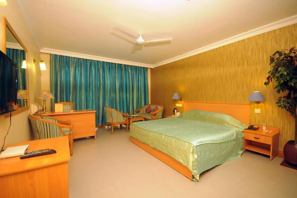 Elegance Double Room Only
