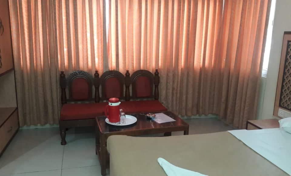 Hotel Subhash MIDC Andheri, Andheri East, Hotel Subhash MIDC Andheri