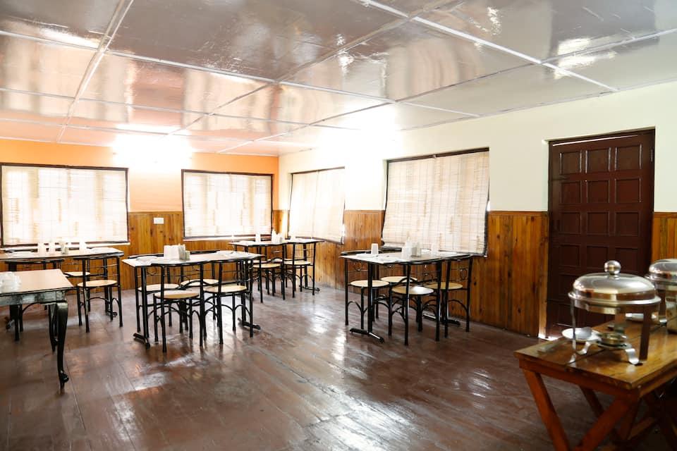 Hotel Monal Inn, Pangot, Hotel Monal Inn