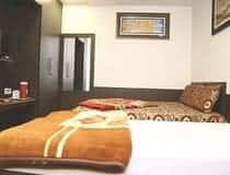 Hotel Abhinandan Inn, M I Road, Hotel Abhinandan Inn