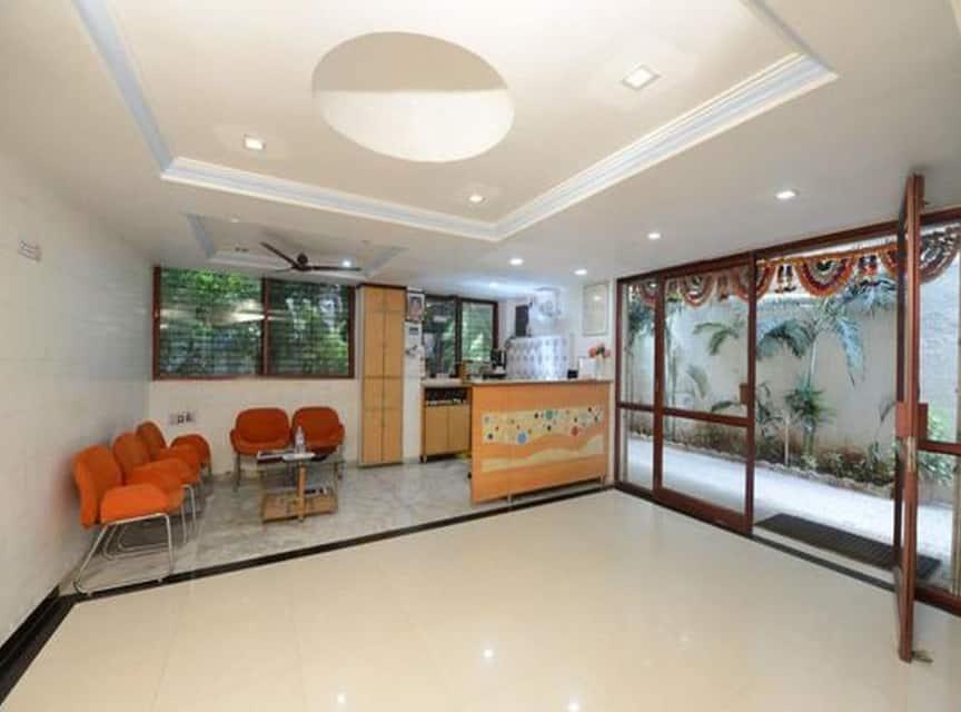 Hotel Rahi Inn, Sayaji Ganj, Hotel Rahi Inn
